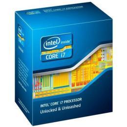 ซีพียู Intel Core i7-3820 3.60 GHz Generation 2