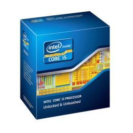 ซีพียู Intel Core i5-3570K 3.40 GHz Generation 3