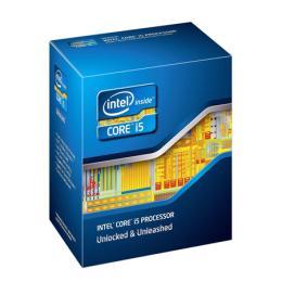 ซีพียู Intel Core i5-3450 3.10 GHz Generation 3