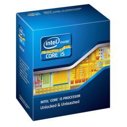 ซีพียู Intel Core i5 2500K 3.30 GHz Generation 2