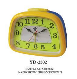 นาฬิกาปลุกธรรมดา รุ่น YD-2502