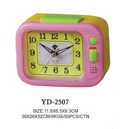นาฬิกาปลุกธรรมดา รุ่น YD-2507