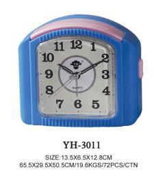นาฬิกาปลุกธรรมดา รุ่น YH-3011