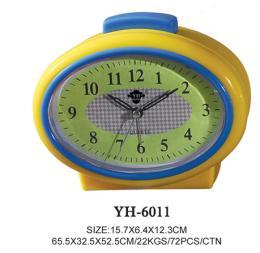 นาฬิกาปลุกธรรมดา รุ่น YH-6011