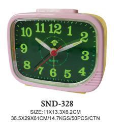 นาฬิกาปลุกใหญ่ รุ่น SND-328