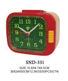นาฬิกาปลุกใหญ่ รุ่น SND-331