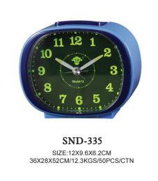 นาฬิกาปลุกใหญ่ รุ่น SND-335