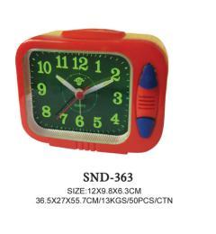 นาฬิกาปลุกใหญ่ รุ่น SND-363