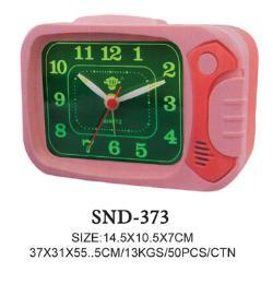 นาฬิกาปลุกใหญ่ รุ่น SND-373