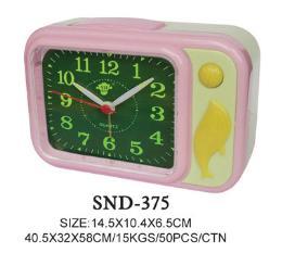 นาฬิกาปลุกใหญ่ รุ่น SND-375