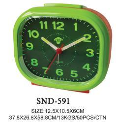 นาฬิกาปลุกใหญ่ รุ่น SND-591