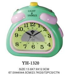 นาฬิกาปลุกใหญ่ รุ่น YH-1320