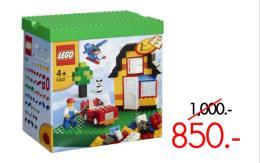ตัวต่อเลโก้เบสิค - 5932