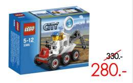 ตัวต่อเลโก้ซิตี้ นักบินอวกาศ - 3365