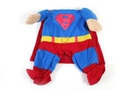 ชุดแฟนซีสุนัข Superman