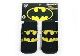 ถุงเท้าน้องหมาลาย BATMAN