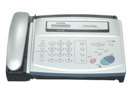 เครื่องโทรสาร BROTHER FAX 2365