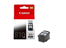 หมึกเครื่องพิมพ์ CANON PG810