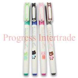 ปากกาเจล 27