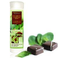 บอดี้โลชั่น กลิ่น Chocolate Mint & Fresh