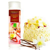 บอดี้ โลชั่น กลิ่น Warm Vanilla&Sweet cream
