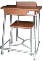 โต๊ะเก้าอี้นักเรียน มอก.ระดับมัธยม