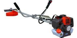 เครื่องตัดหญ้า ZFCG330B