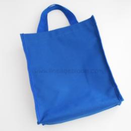 กระเป๋าผ้า 600D สีน้ำเงิน
