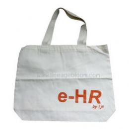 กระเป๋าผ้าดิบ E-HR