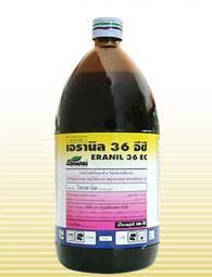 สารกำจัดวัชพืช ชนิดน้ำ เอรานิล 36 อีซี