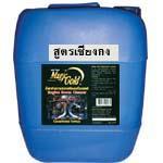น้ำยาล้างห้องเครื่องยนต์ สูตรเซียงกง C 30 ลิตร