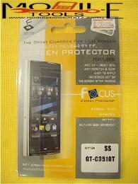 ฟิล์มกันรอย Samsung C3510T แบบใส 002856