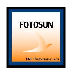 เลนส์แว่นตา Photochromic Lens