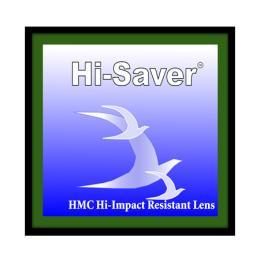 เลนส์แว่นตา Hi-impact lens