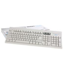 คีย์บอร์ด Suh (DBW56-498) สีขาว