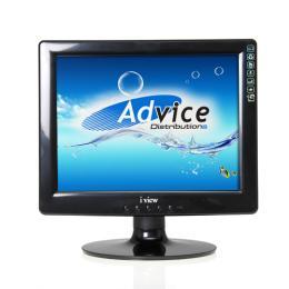 หน้าจอคอมพิวเตอร์ LCD Square 15'' I-View