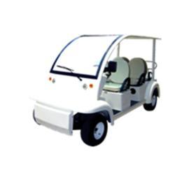รถส่วนบุคคลไฟฟ้า UP(D) 06