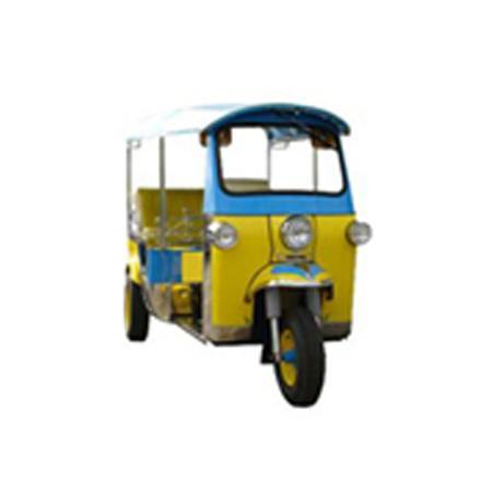 รถตุ๊กตุ๊กไฟฟ้า UT 05