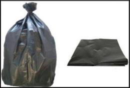 บริการผลิตถุงขยะสีดำ