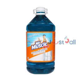 น้ำยาเช็ดกระจก วินเด็กซ์ ขนาด 5.2 ลิตร