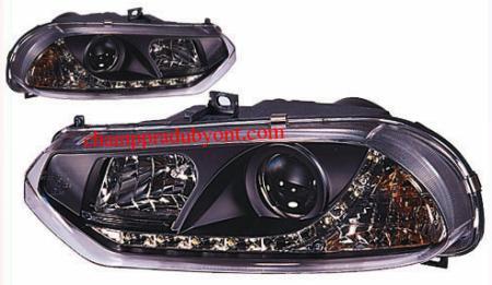 ไฟหน้ารถยนต์ ALFA ROMEO 156 99-04