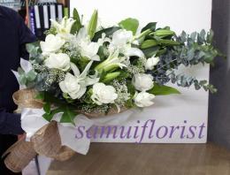 ช่อดอกไม้สด / Flower BouquetCode - PBQ42