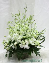 แจกันดอกไม้ / Flower Vase  - PV21