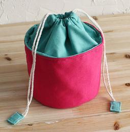กระเป๋าหูรูด รหัส  BPG0008