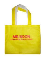 กระเป๋าผ้าสปันบอนด์ รหัส  BPB0003