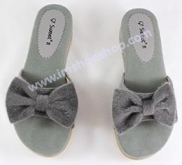 รองเท้าส้นเตี้ย B00574GY6