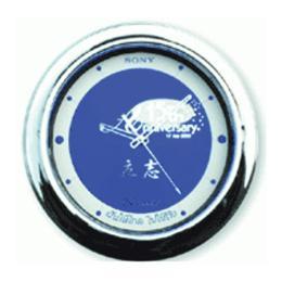 นาฬิกาติดผนัง รุ่น 215