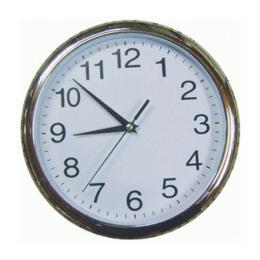 นาฬิกาติดผนัง รุ่น 16 นิ้ว