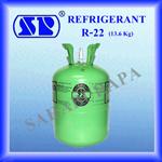น้ำยาแอร์ R-22