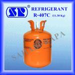 น้ำยาแอร์ R-407